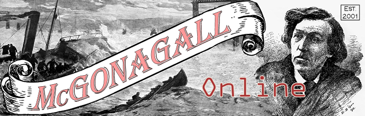 McGonagall Online